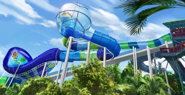 AQUATICA WATER PARK TICKETS