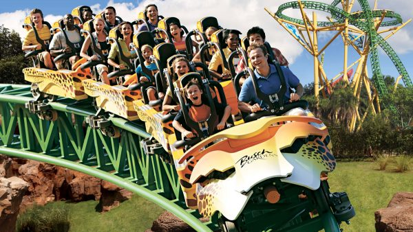 SeaWorld Parks & Entertainment Special Offers